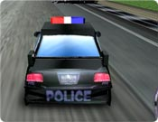 Police Test Driver