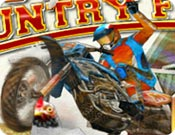 Motocross Cuntry Fever