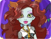 Monster High Cosplay