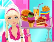 Cafeteria da Barbie