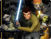 Jogo Star Wars Rebels Ghost