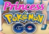 Princesas Pokemon Go