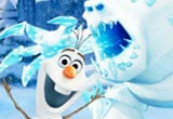 As Aventuras de Olaf Frozen