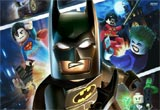 Batman - Lego DC Super Heroes