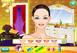 Beautiful Girl Makeover