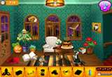 Halloween Hidden Objects